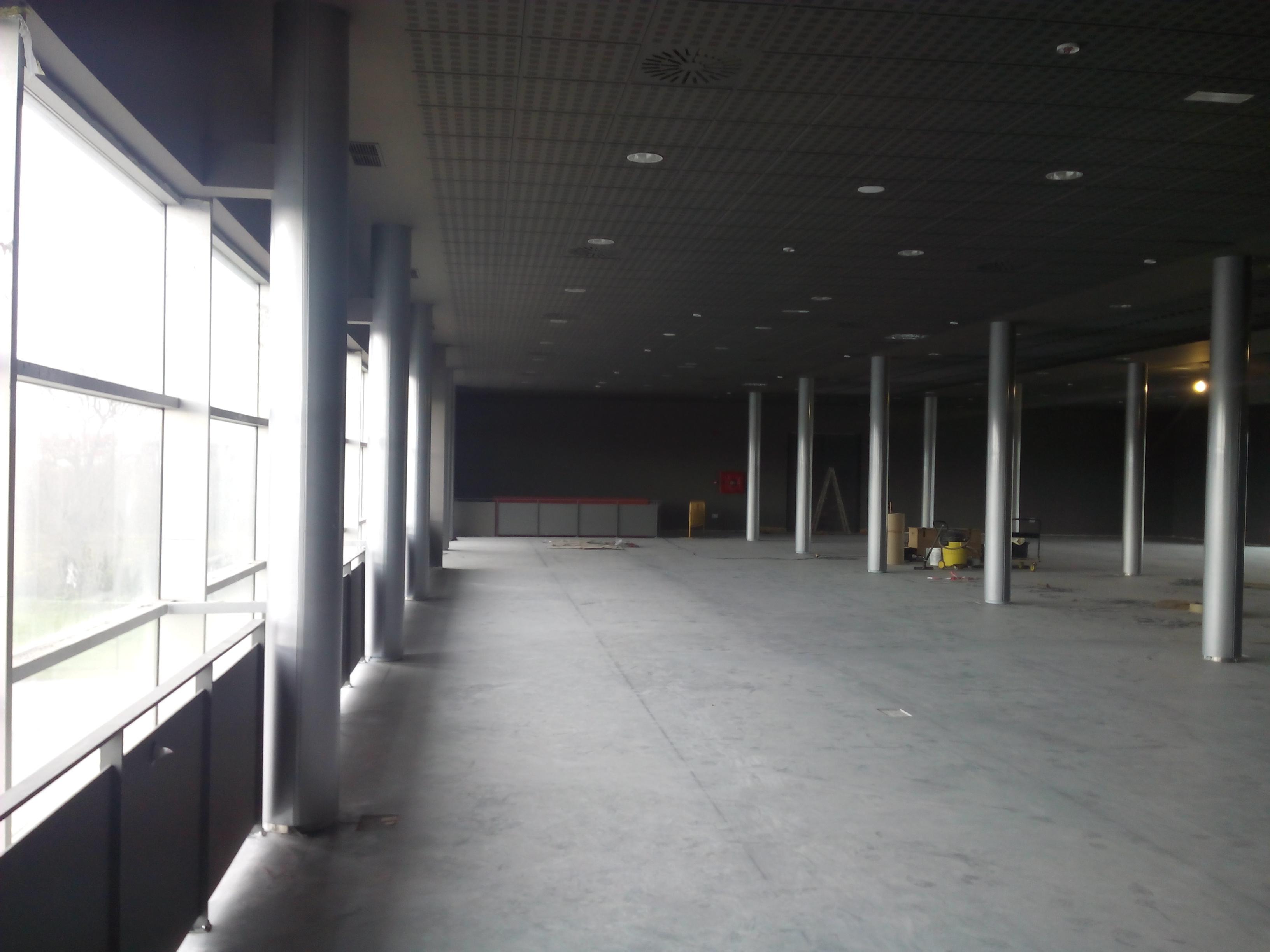 Museo FA estructura 4