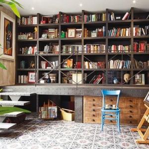 libreria eiffiel